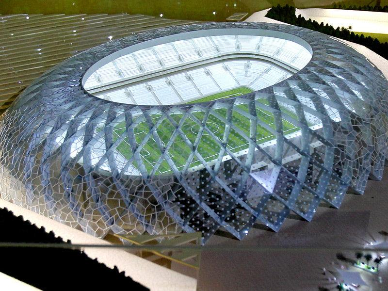 Al-Wakra Stadium