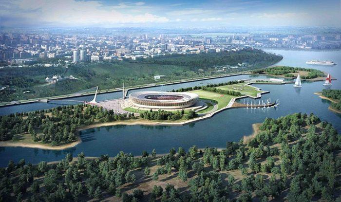 Нижний Новгород 45,000