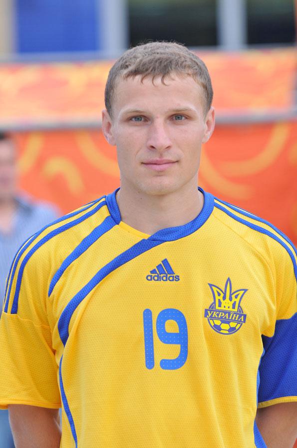Для сборной украины наступает момент