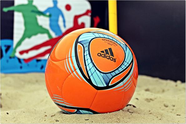 галактический футбол 1