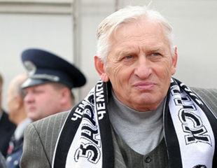 Юрий Сипунов