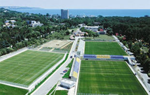 Детский футбол болгарии