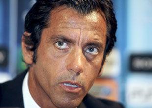 Кике Санчес Флорес: приоритет АПЛ, но и про Кубок не