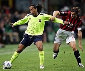 Италия vs Испания: красно-черные против сине-гранатовых+ФОТО