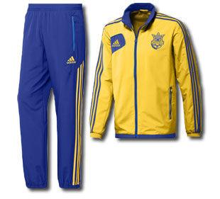 213db2e7 Adidas спортивный костюм для футболистов
