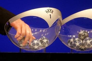 Раунда лиги чемпионов и лиги европы