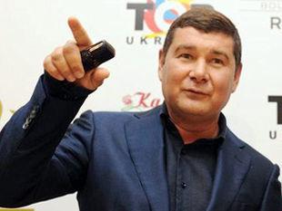 Онищенко прекратил финансировать Арсенал