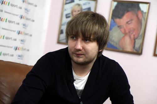 Вадим ШАБЛИЙ: «Чигринский раскаивается»