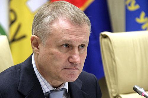Григорий СУРКИС: «Шансы Динамо и Днепра равны»