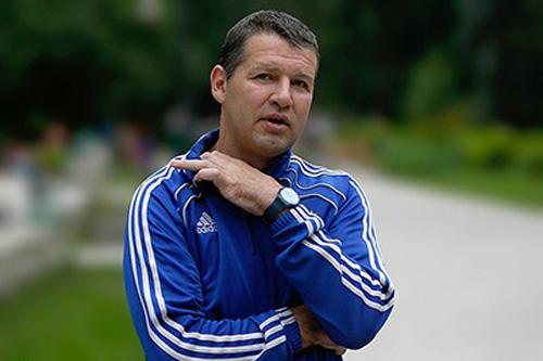 Олег САЛЕНКО: «Динамо тяжело биться на два фронта»