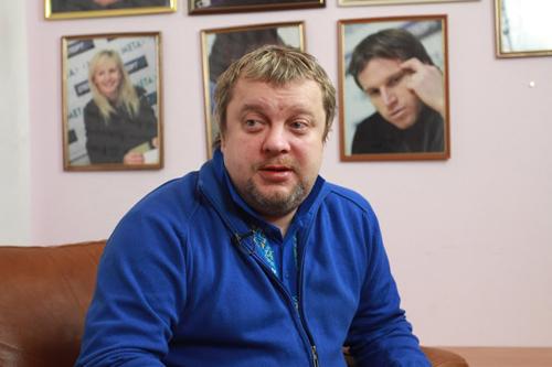 АНДРОНОВ: «Динамо Фиоре забьет, вопрос — сколько пропустит»