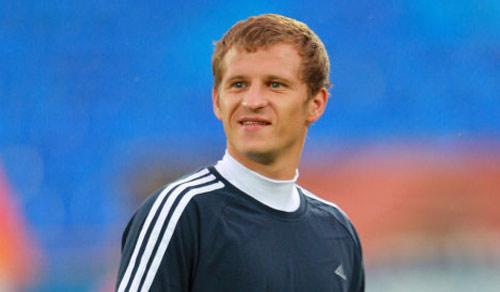 Александр АЛИЕВ: «К Маркевичу всегда хорошо относился»