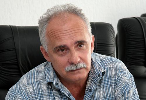 Сергей РАФАИЛОВ: «Ради выхода в ЛЧ Днепр будет грызть землю»