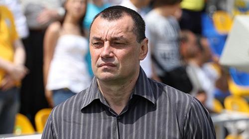 Владимир Лютый в гостях у Sport.ua