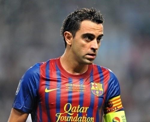 Барселона предлагала Хави новый контракт