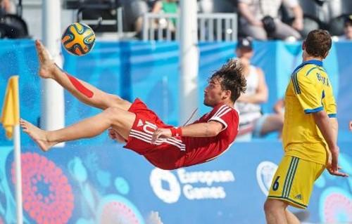 пляжный футбол скачать торрент - фото 11