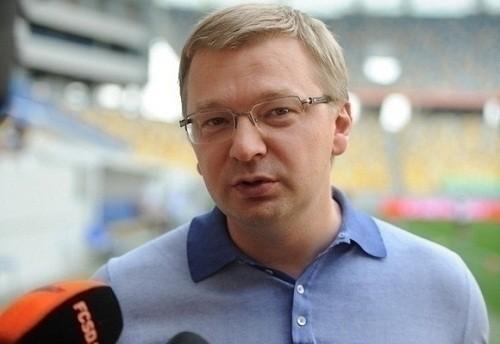 Сергей ПАЛКИН: «Все ноги растут от киевского Динамо»