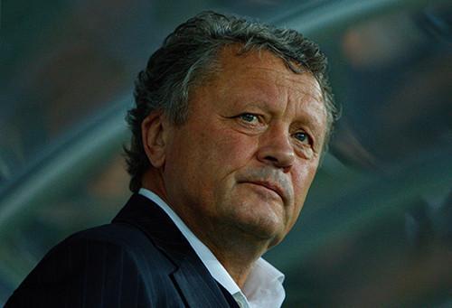 МАРКЕВИЧ: «Если уходить, то в клуб выше Днепра по рейтингу»