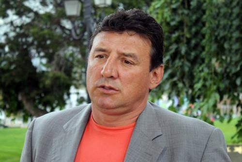 Иван ГЕЦКО: «Потеря очков Динамо была предсказуема»