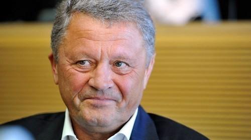 Мирон МАРКЕВИЧ: «В первом тайме играли неважно»
