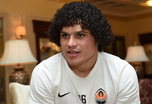 Прошлый  футболист «Металлиста» официально сменил «Шахтер» наПАОК