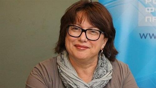 Смородская: Очень грустно, что на матчи сборной России не ходит зритель