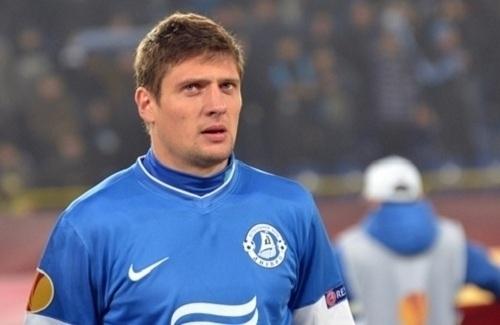 Евгений СЕЛЕЗНЕВ: «Аякс нас не пугает»