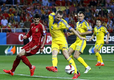 Украина ставки на матч Грузия