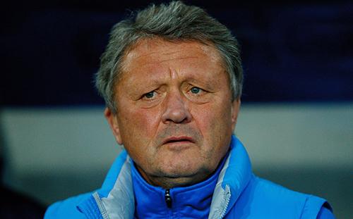 Мирон МАРКЕВИЧ: «Зозуля пропустит минимум полгода»