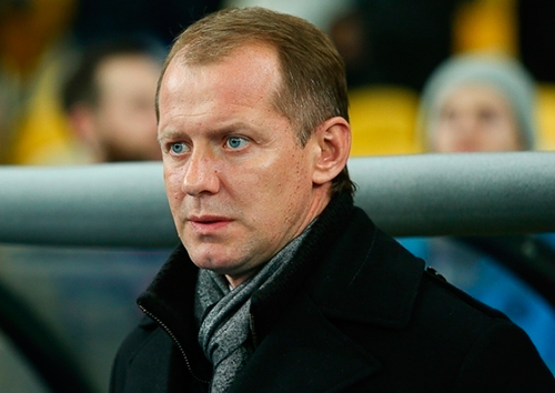 Игорь РАХАЕВ: «Выстояли в игре с хорошим соперником»