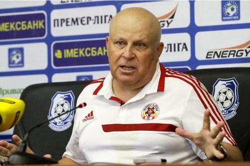 СМИ: Кварцяный возглавит Днепр в случае ухода Маркевича