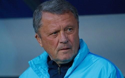 Мирон МАРКЕВИЧ: «Мы больше хотели победить»