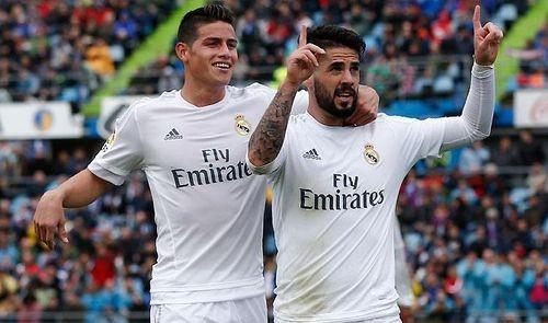 Хетафе – Реал: 33 тур 16 апреля: анонс и прогноз