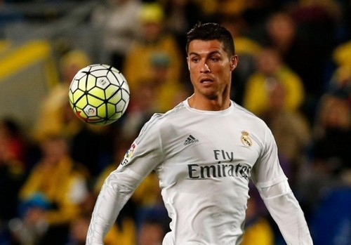 «Реал» предложил Роналду новый договор