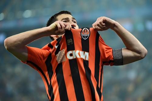 3:0 воЛьвове— «Шахтер» сошелся стенка настенку с«Динамо»