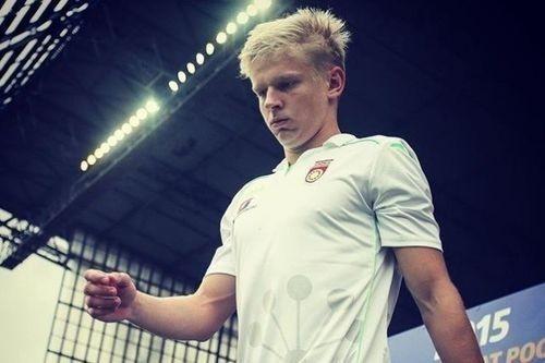 """Арустамян: «""""Манчестер Сити"""" желает подписать Зинченко»"""