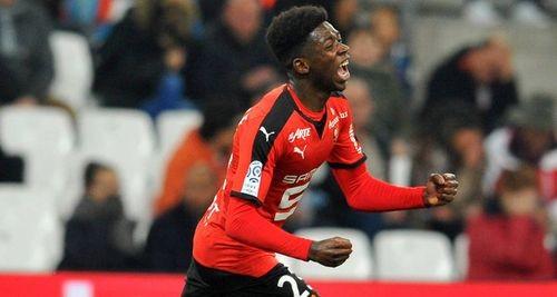 Дортмундская «Боруссия» объявила о подписании контракта с Дембеле