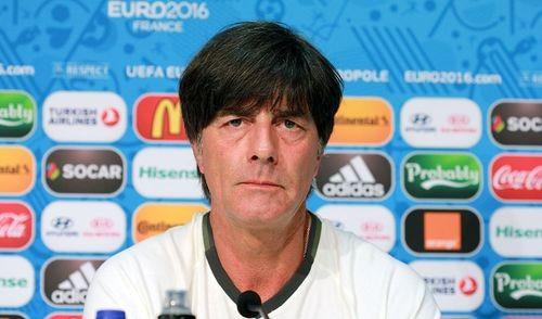 Главный тренер сборной Германии поделился ожиданиями от матча против Украины