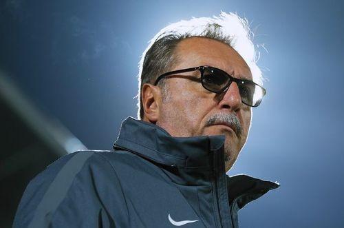 Главный тренер сборной Хорватии - о готовности команды к старту Евро