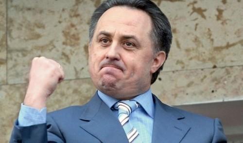 Президент РФС - о матче России с Англией и потасовках на трибунах