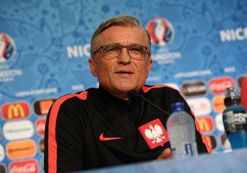 Главный тренер сборной Польши - о предстоящем матче с Северной Ирландией