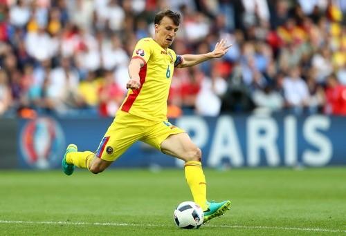 Румыния— Албания. Онлайн-трансляция матча Евро