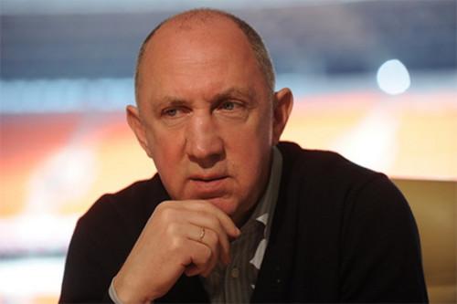 Единственным нашим спасением иоправданием перед болельщиками будет только финал Лиги Европы