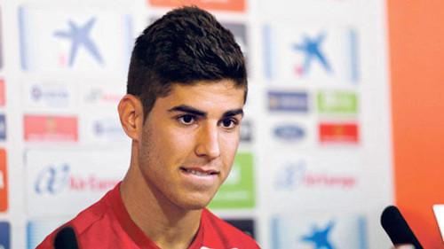 Марко АСЕНСИО: «Карвахаль забил потрясающий гол»