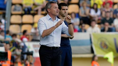 Вильяреал объявил оназначении Эскрибы основным тренером