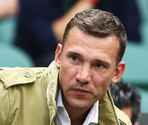 Шевченко невыступает против натурализации игроков