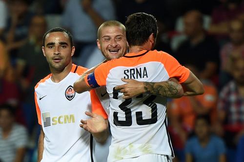«Шахтер»— «Истанбул»: анонс, где смотреть матч 25августа