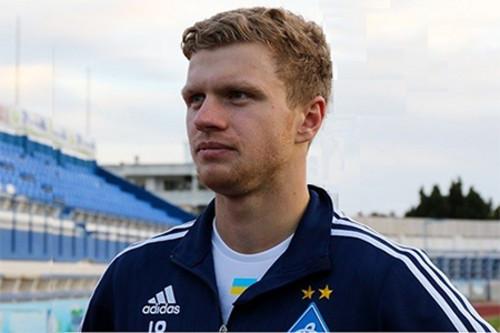 ФК «Динамо» (Киев) одержал волевую победу над «Волынью» вматче чемпионата Украинского государства