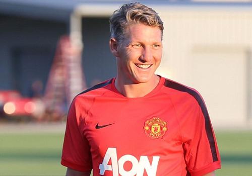 Бастиан Швайнштайгер: «Манчестер Юнайтед» будет моим последним клубом вевропейских странах