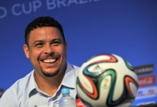 Роналдо стал советником президента «Реала» ипослом клуба вмире